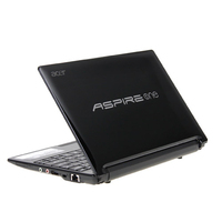 "Acer Aspire One D255E-13Dkk 1.66GHz N455 10.1"" 1024 x 600Pixel Nero Netbook"