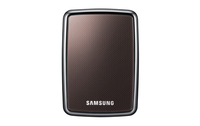 Samsung EcoGreen 640GB S2 Portable 640GB Marrone disco rigido esterno
