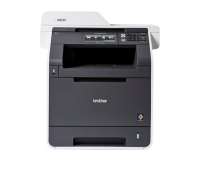 Brother DCP-9270CDN 2400 x 600DPI Laser A4 28ppm multifunzione