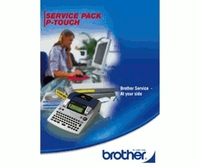 Brother ServicePack 5Years P-touch