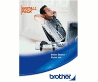 Brother Install Pack Next Day