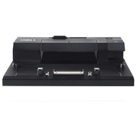 DELL 452-10769 Nero replicatore di porte e docking station per notebook