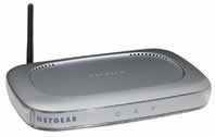 Netgear Access Point Wless 54Mbps 802.11g punto accesso WLAN