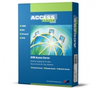 AVM Access Server Basic
