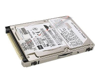 HP SP/CQ HDD 40GB f Evo N800v 40GB IDE/ATA disco rigido interno