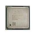 HP SP/CQ Processor P4/2,4GHz EVO WS 4000 2.4GHz 0.512MB L2 processore
