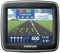 "TomTom Start² EU Fisso 3.5"" LCD Touch screen 125g Nero navigatore"