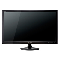 "Hannspree Hanns.G HL245DBB 23.6"" Nero monitor piatto per PC"