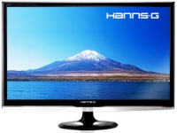"Hannspree Hanns.G HL251DPB 24.6"" Full HD Nero monitor piatto per PC"