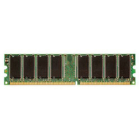 HP 333869-001 0.25GB DDR2 400MHz Data Integrity Check (verifica integrità dati) memoria