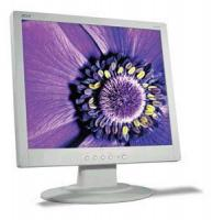 "Acer AL1912 19IN TFT LCD ANA 19"" monitor piatto per PC"