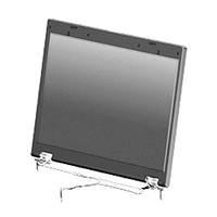 "HP 446899-001 15.4"" monitor piatto per PC"