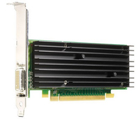 HP 456137-001 NVS 290 0.25GB GDDR2 scheda video