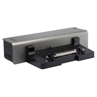HP 483203-001 Nero replicatore di porte e docking station per notebook