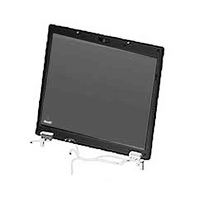 "HP 487132-001 15.4"" monitor piatto per PC"