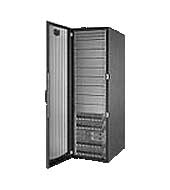 HP StorageWorks Enterprise Virtual Array 42U cabinet 60 Hz rack