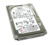 HP SP/CQ HDD 60GB nx9000/nx9005/nx9010 60GB EIDE/ATA disco rigido interno