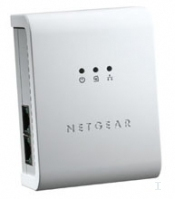 Netgear 85 Mbps Wall-Plugged Ethernet Switch