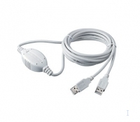 Equip USB 2.0 Data Transfer Cable 2m cavo USB