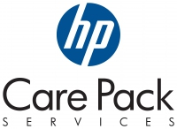 HP 1y PW Return LaserJet 100x SVC