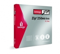 Iomega ZIP250 Disk Media 250MB 250MB disco zip