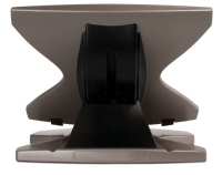 APC Ergonomic Notebook Stand Grigio