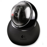 Logitech QuickCam Sphere MP 1.3MP 640 x 480Pixel USB 2.0 webcam