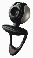 Logitech QuickCam Communicate STX Plus 1.3MP 640 x 480Pixel USB 2.0 webcam