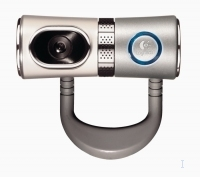 Logitech QuickCam Ultra Vision 1.3MP webcam