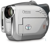Canon DC21 2.2MP