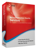 Trend Micro Worry-Free Business Security Services 5 Government (GOV) license 101 - 250utente(i) 1anno/i Multilingua