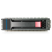 HP 504337-001 250GB Seriale ATA II disco rigido interno