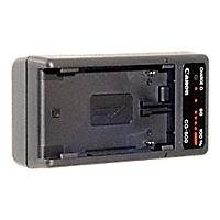 Canon CG-500 Charge Adapter Nero