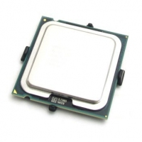 Intel ® CoreT2 Duo Processor E6700 (4M Cache, 2.66 GHz, 1066 MHz FSB) 2.666GHz 4MB L2 processore
