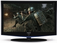 "Samsung LE-40R73BD 40"" HD Nero TV LCD"