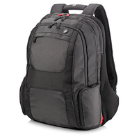 "HP Urban Backpack 17.3"" Zaino Nero"
