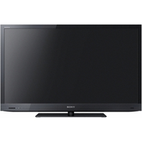 "Sony KDL-40EX720 40"" Full HD Compatibilità 3D Nero TV LCD"