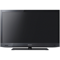 "Sony KDL-32EX720 32"" Full HD Compatibilità 3D Wi-Fi Nero TV LCD"