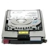 HP StorageWorks 72 GB 10K RPM Fibre Channel Disk Drive 1-inch array di dischi