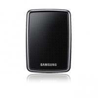 Samsung S Series 160GB S2 Portable 160GB Nero disco rigido esterno