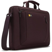 "Case Logic VNA-216 16"" Borsa da corriere Marrone"
