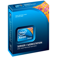 Intel Xeon ® ® Processor X5675 (12M Cache, 3.06 GHz, 6.40 GT/s ® QPI) 3.06GHz 12MB Cache intelligente Scatola processore