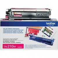 Brother TN-210M Cartuccia 1400pagine magenta cartuccia toner e laser
