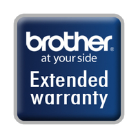 Brother 3-Year Warranty