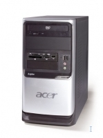 Acer Aspire T671 3GHz 631 Torre PC