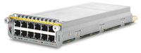 Allied Telesis 10/100/1000T uplink module Interno 1Gbit/s componente switch