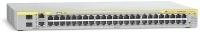 Allied Telesis 10/100TX x 48 ports Fast Ethernet Layer 3 Switch Gestito L3 1U