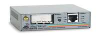 Allied Telesis 1000T Gigabit Ethernet to fiber GBIC Converter 1000Mbit/s convertitore multimediale di rete