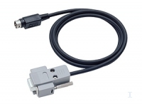 Canon Interface cable RS-232C Nero cavo per fotocamera