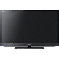 "Sony KDL-37EX720 37"" Full HD Compatibilità 3D Wi-Fi Nero TV LCD"